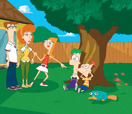 File:Phineas and Ferb characters.jpg