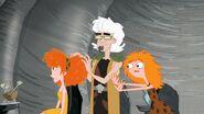 Bobbi caveman version