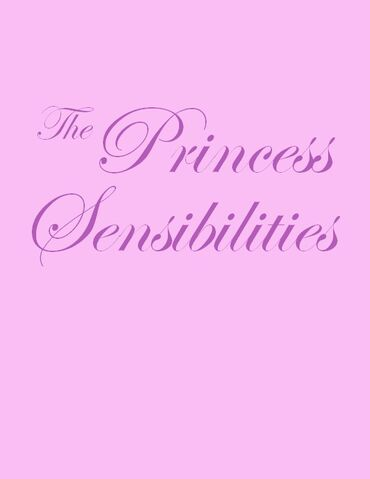 File:The Princess Sensibilities play cover.jpg
