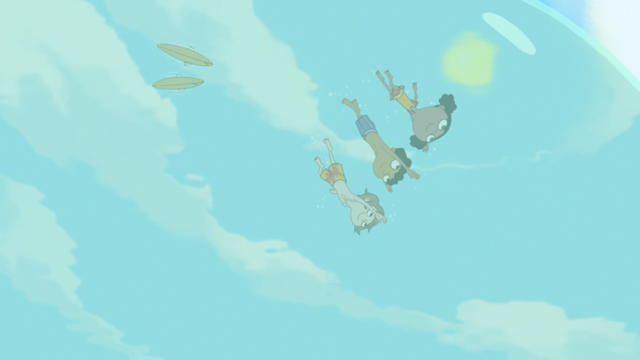 File:Baljeet, Django and Holly racing.png