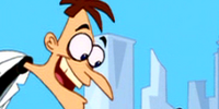 Doofenshmirtz and Perry's relationship