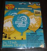 DesignWare 2012 12 inch Balloons