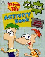 Paragon Activity Book