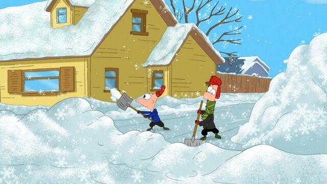 File:Shoveling Snow.jpg