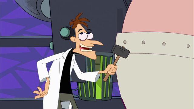 File:Doofenshmirtz still hammering with mallet.jpg