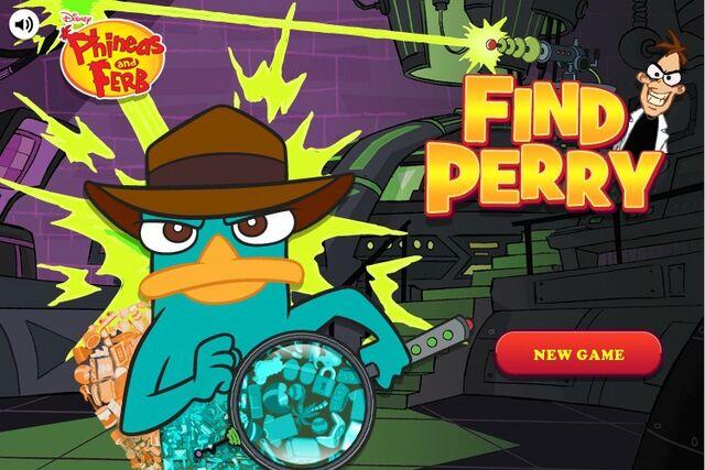 File:Menu - Find Perry.jpg