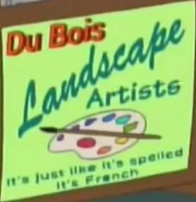 File:Du Bois Landscape Artists logo.jpg