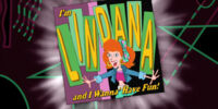 I'm Lindana and I Wanna Have Fun!