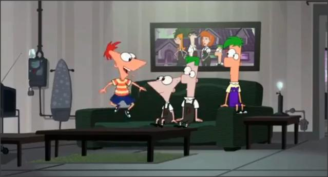 File:ATSD - Phineas and Ferb with Alt. Phineas and Alt. Ferb.jpg