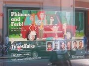 TimesTalks Sign