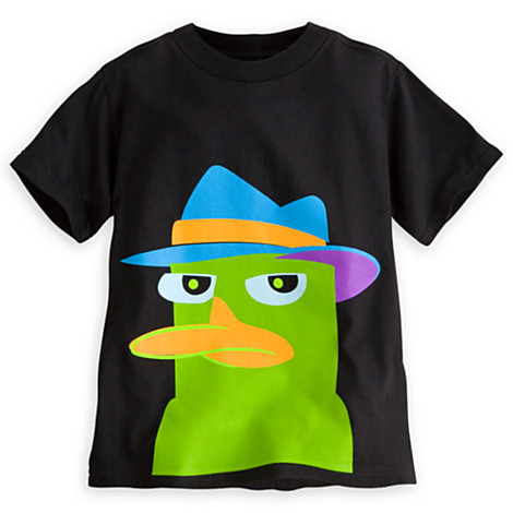 File:Agent P neon boys' t-shirt.jpg