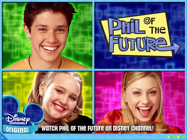File:Ricky Ullman in Phil of the Future TV Wallpaper 2 1024.jpg