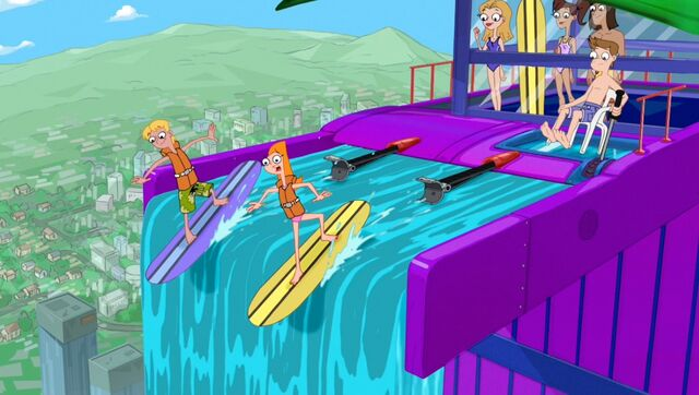 File:Starting the extreme water ride.jpg