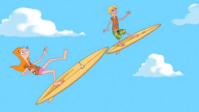 File:Candace and Jeremy on surfboards while in the air.jpg