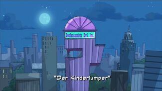 Nhấp vào đây để xem nhiều hình ảnh hơn từ Der Kinderlumper.