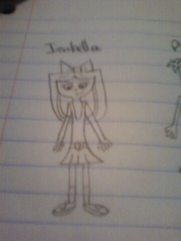 File:My Isabella Drawing.jpg