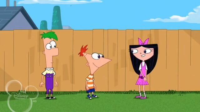 File:Phineas Ferb And Isabella 003.jpg