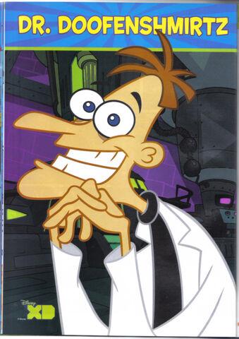 File:Dr. Doofenshmirtz Poster.jpg