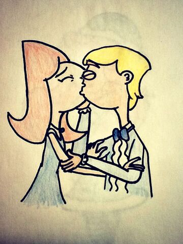 File:First kiss crossover, by littleredridinghood4.jpg