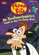 Doofenshmirtz's Guide - pre-release artwork