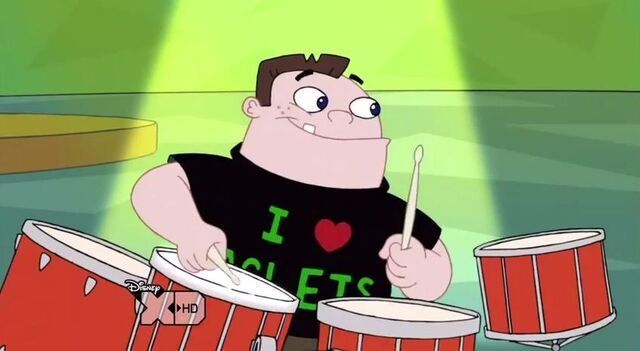 File:Drummer Buford.JPG