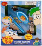 Secret Journal and UV Pen Set