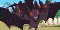 Doonkelberry Bats