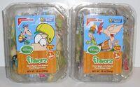 Crunch Pak Flavorz - P&F 2