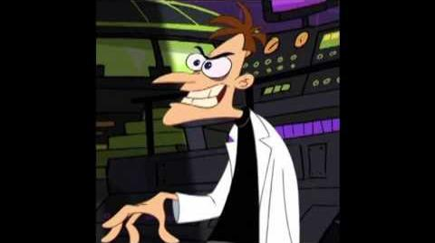 Heinz Doofenshmirtz - Call Me Maybe (Remixes)