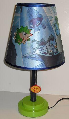 File:Die-cut Lamp.jpg