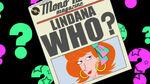 Lindana who?
