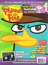 PnF Magazine July2013