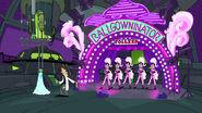 Ballgowninator Follies
