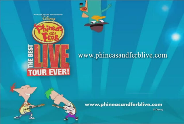 File:Phineas and Ferb The Best LIVE Tour Ever! (2).jpg