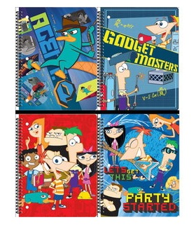 File:Phineas and Ferb Notebooks.jpg
