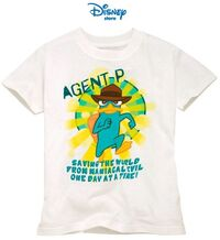 Perry t-shirt 1