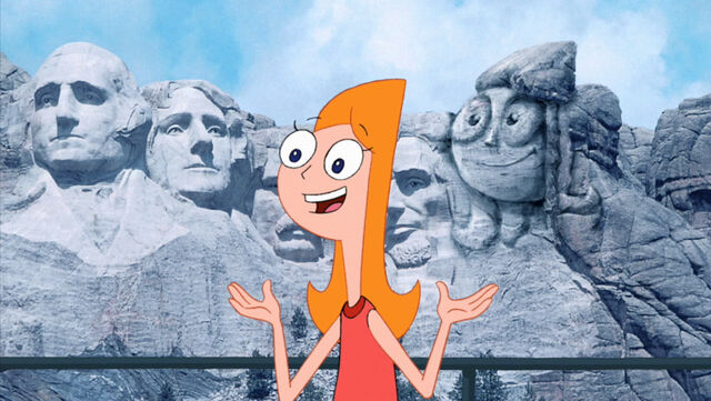 File:Candace and her monument.jpg