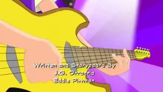 File:Ferb on rhythm guitar, closeup.jpg