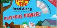 Platypus Power!