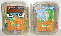 Crunch Pak Flavorz - P&F 1
