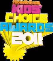 Kids Choice Awards 2011 logo