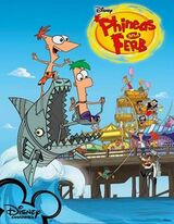 Phineas & Ferb season 2 on Netflix