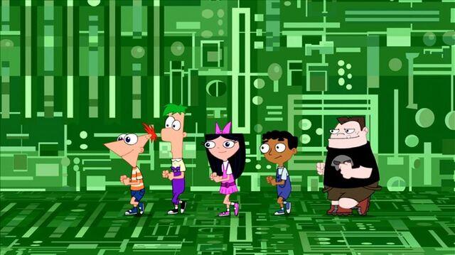 File:The gang dancing.jpg