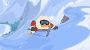 Mountain climbing Perry