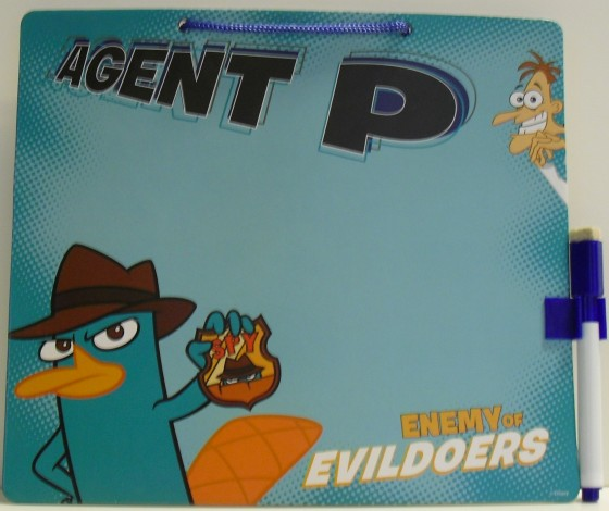 File:Hanging dry erase board - Agent P, Enemy of Evildoers.jpg