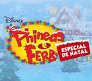 Phineas e Ferb: Especial de Natal