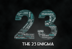 The 23 Enigma