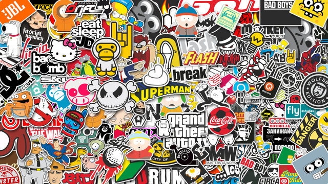 File:Many Stickers.jpg
