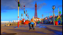 Brian in Blackpool