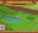 Fran's Lab